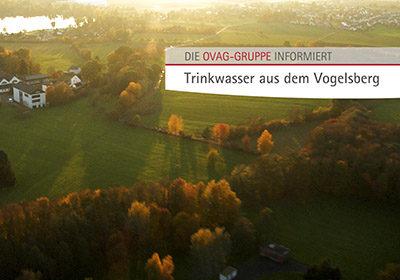 "OVAG-Gruppe | ""Trinkwasser aus dem Vogelsberg"" | Commercial Documentary"
