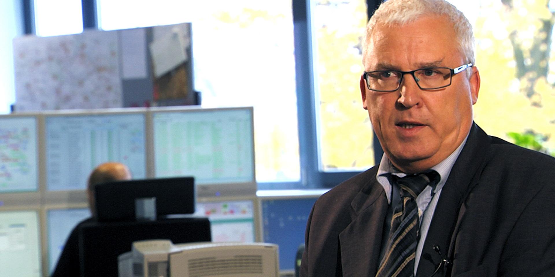 "OVAG Netz AG | ""Strom - Energie mit Zukunft"" | Commercial Documentary"