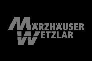 Logo - Märzhäuser Wetzlar