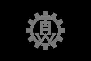 Logo - THW
