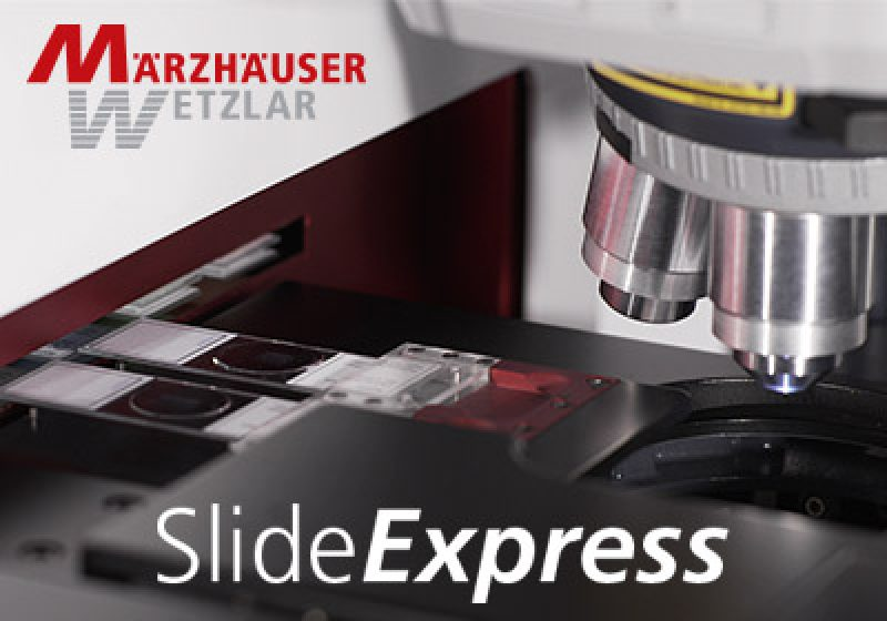 "Märzhäuser | ""SlideExpress"" 