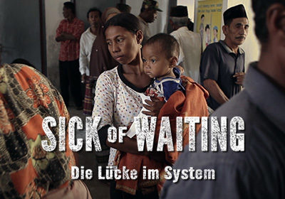 "doctorSHARE | ""Sick of Waiting"" 
